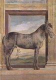 Mantua Fresco II Art Print