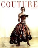 Couture Oct 1968 Art Print