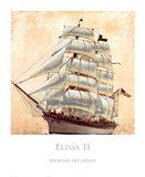 Elissa II Art Print