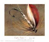Captive Colors I Art Print