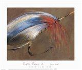Captive Colors II Art Print