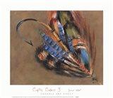 Captive Colors III Art Print