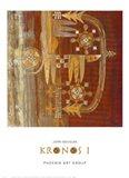 Kronos I Art Print