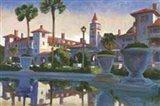 Floridian Art Print