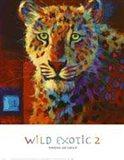 Wild Exotic 2 Art Print