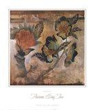 Autumn Song Two Art Print