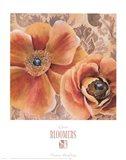 Bloomers I Art Print