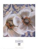 Bloomers IV Art Print