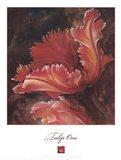 Tulip One Art Print
