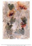 Sendree II Art Print