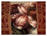 Classic Dutch Tulip Art Print