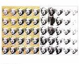 Marilyn x 50 Art Print