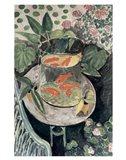 Goldfish, 1912 Art Print