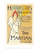 Harper's Magazine Art Print