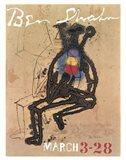 Poster March 3-28 Art Print