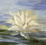 Water Lillies 2 Art Print