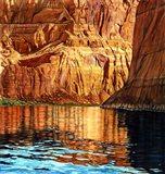 Sacred Reflections Art Print