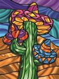 Sombrero 1 Art Print