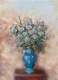 A Stately Vase Art Print