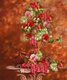 Grape Medley Art Print