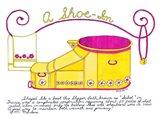 A Shoe In Art Print