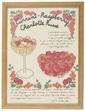 Charlotte Russe Art Print