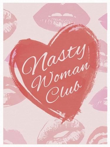 Nasty Woman Club