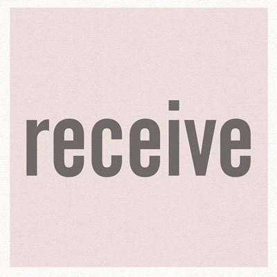 Pink Recieve