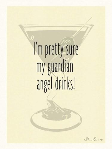 Guardian Angel Drinks