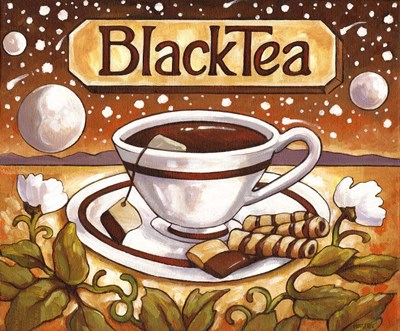 Tea Time Black Tea