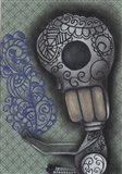 In My Hands Art Print