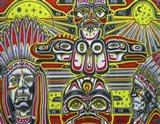 Sacred Ground Art Print