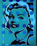 Pop Spots Art Print