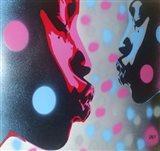 Good Vibrations 2 Art Print