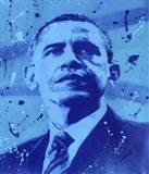 President 1 Art Print