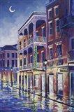 Felix's Restaurant and Oyster Bar New Orleans Art Print