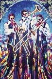 Jazz New Orleans Art Print