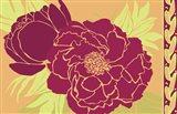 Color Bouquet III Art Print