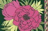 Color Bouquet IV Art Print