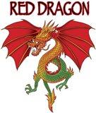 Dragon 5 Art Print