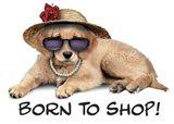 Shop Pup Art Print