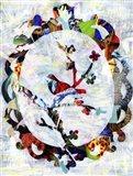Regal Bird Art Print