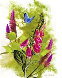 Nature And Colors Art Print