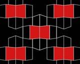 Geometry 222 Art Print