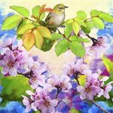 Spring Colors 2 Art Print