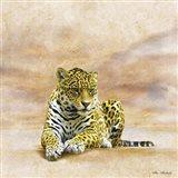 The Leopard 2A Art Print