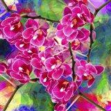 Flower Spring 2 Art Print
