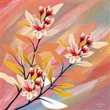 My Colorful Mind 18 Art Print
