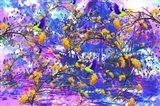 My Colorful Mind 20 Art Print