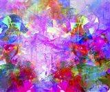 Abstract 1B Art Print